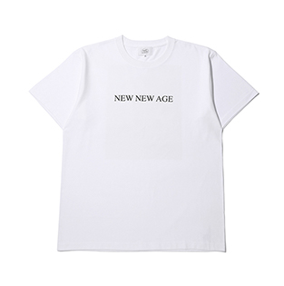 NEW NEW AGE TEE