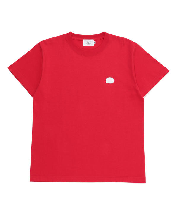 patch-tee-red