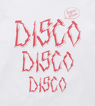 DISCO LONG SLEEVE