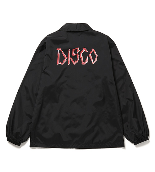 DISCO COACH JKT